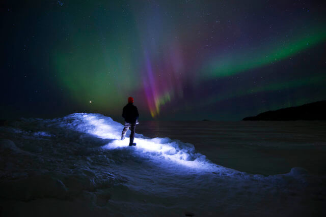 SSM Northern Lights