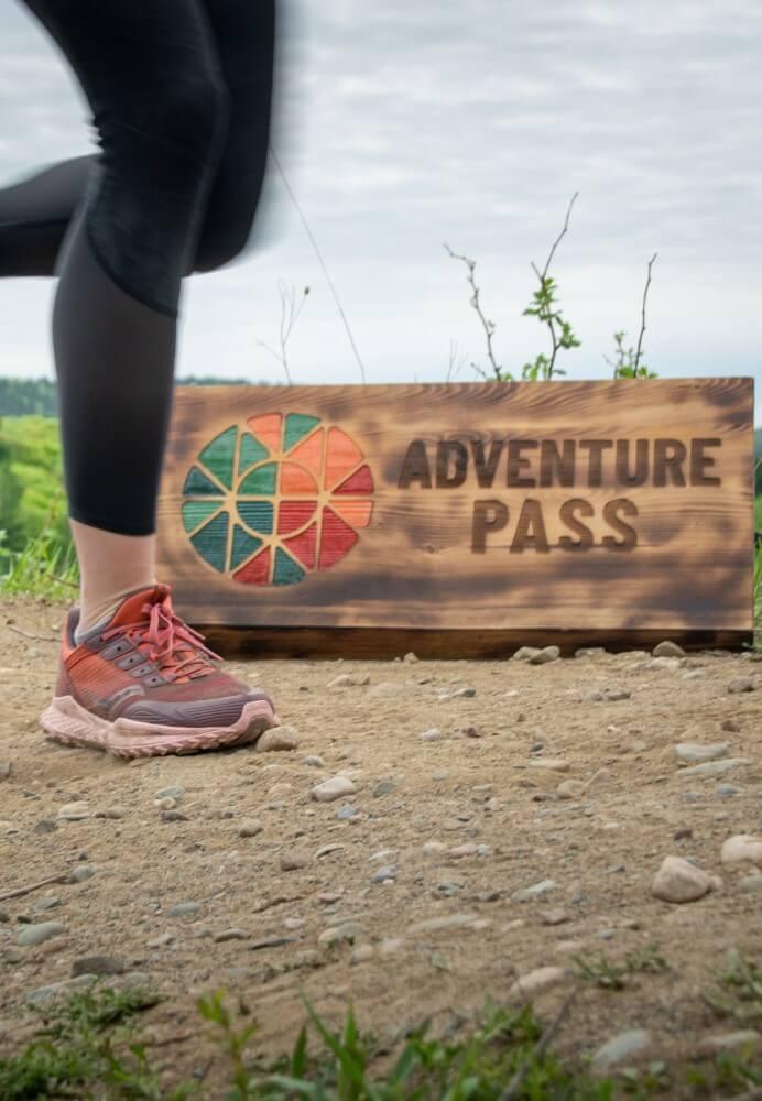 Adventure Pass