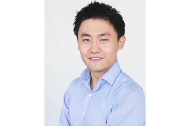Dr. Liu