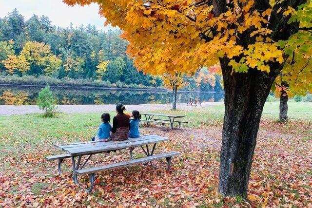 Kinsmen Park, Sault Ste. Marie